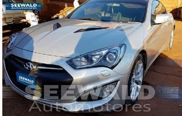 foto Hyundai Genesis Coupe 3.8 V6 Full Seguridad Premium AT8 (303cv)