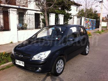 foto Hyundai GETZ 3P 1.4L