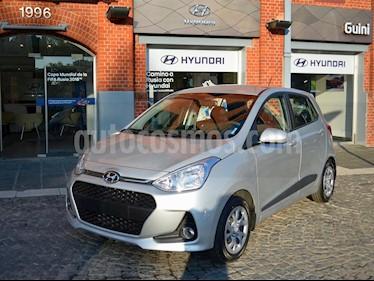 Foto venta Auto nuevo Hyundai Grand i10 5P Aut color A eleccion precio u$s20.900