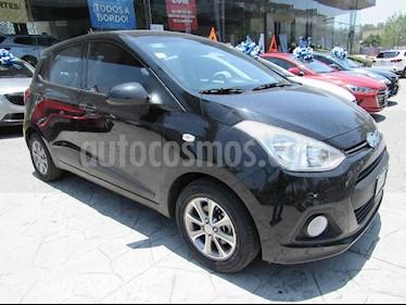 foto Hyundai Grand i10 GL MID Aut