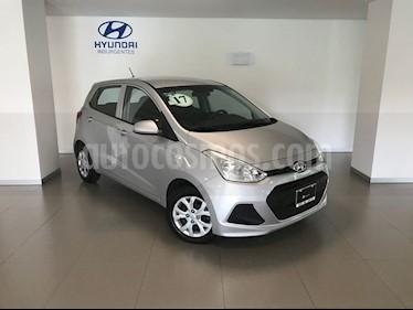 foto Hyundai Grand i10 GL MID