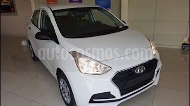 Foto venta Auto Seminuevo Hyundai Grand i10 GL (2019) color Blanco precio $175,000