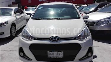 foto Hyundai Grand i10 GLS Aut