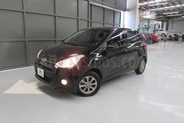 foto Hyundai Grand i10 GLS