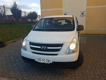 Foto venta Auto usado Hyundai H-1 Minibus GL 2.5 Diesel 12P Ac  (2010) color Blanco precio $10.500.000