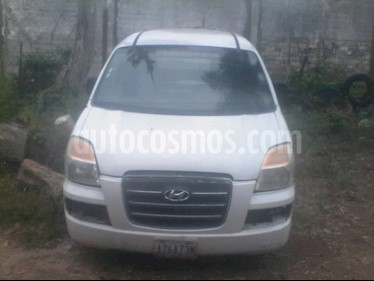 Foto venta carro Usado Hyundai H-1 panel 2.4 L M/T (2007) color Blanco precio u$s1.000