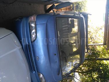 Foto venta Auto Usado Hyundai H-100 Furgon 2.5L Aa (1995) color Azul precio $1.600.000