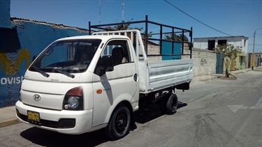 Foto venta Auto usado Hyundai H-100 2.5L TDI Chasis (2012) color Blanco precio u$s16,500