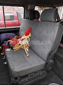 Foto venta Auto usado Hyundai H-100 Minibus 2.5 Dh Diesel (1997) color Plata precio $1.700.000