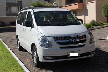 foto Hyundai H1 2.5L 12 Pas