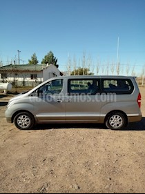 Foto venta Auto Usado Hyundai H1 Mini Bus 12 Pas. CRDi Full Premium  (2014) color Plata Metalico precio $850.000