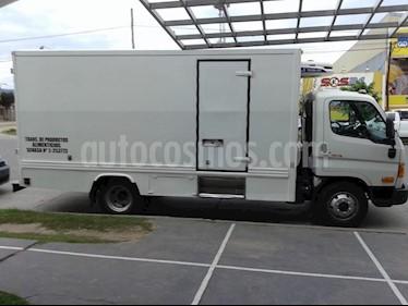 Foto venta Auto Usado Hyundai HD 78 C/caja y Ac (2017) color Blanco precio $1.055.000