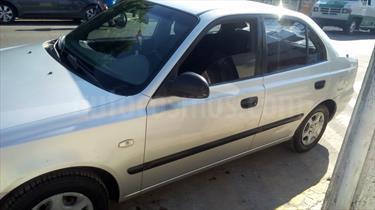 foto Hyundai i10 Sedan GL