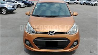 foto Hyundai i10 Sedan GLS