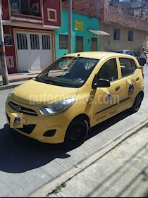 Foto venta Carro Usado Hyundai i10 1.1 (2014) color Blanco precio $85.000.000