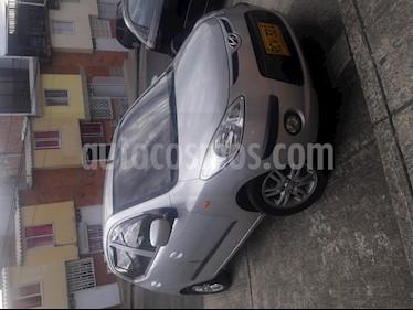 Foto venta Carro usado Hyundai i10 1.1 (2011) color Plata precio $18.000.000