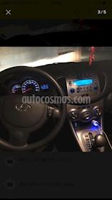 Foto venta Auto Usado Hyundai i10 GLS Aut (2012) color Blanco precio $235.000