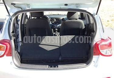 Foto venta Auto usado Hyundai i10 GLS (2015) color Gris precio u$s6.500