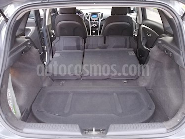 Hyundai i30 1.6L GLS  usado (2013) color Gris precio $7.250.000