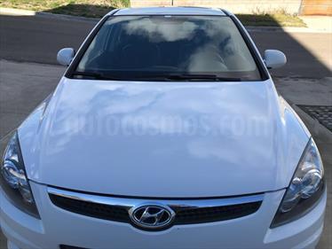Foto venta Auto Usado Hyundai i30 2.0 GLS Full Seguridad Premium Aut (2011) color Blanco Cristal precio $240.000