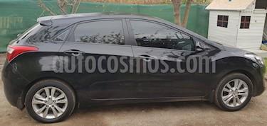 Hyundai i30 GLS 1.6  usado (2014) color Negro Phantom precio $7.200.000