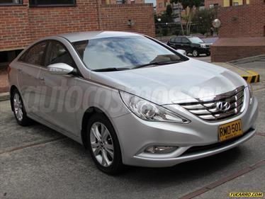 Foto Hyundai i45 2.4 Aut
