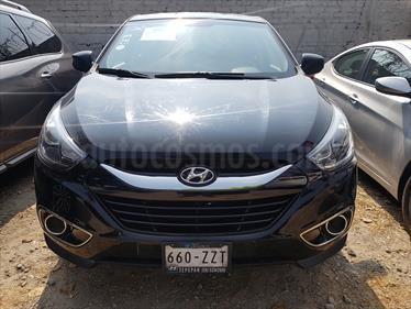 foto Hyundai ix 35 GLS Aut