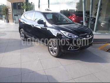 Foto venta Auto Usado Hyundai ix 35 GLS Aut (2015) color Negro precio $210,000
