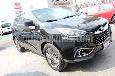 Foto venta Auto Seminuevo Hyundai ix 35 GLS Aut (2015) color Negro precio $226,000