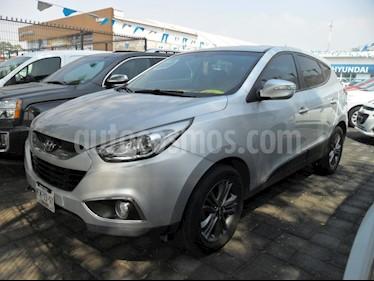 foto Hyundai ix 35 GLS Premium Aut