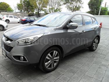 Foto Hyundai ix 35 Limited Aut