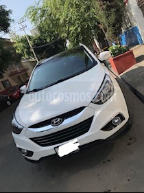 Foto venta Auto Seminuevo Hyundai ix 35 Limited Aut (2015) color Blanco precio $219,000