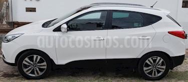 Foto venta Auto usado Hyundai ix 35 Limited Aut (2015) color Blanco precio $230,000