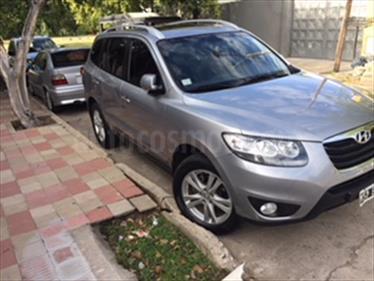 foto Hyundai Santa Fe 2.2 GLS CRDi 5 Pas Full Premium Aut