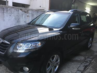 foto Hyundai Santa Fe 2.2 GLS CRDi 7 Pas Full