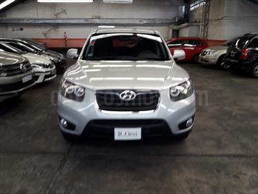 Foto Hyundai Santa Fe 2.4 4x2 Full 7 Asientos