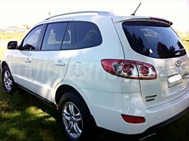 foto Hyundai Santa Fe 2.4 GLS 4x2