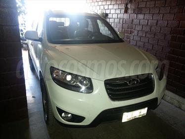 foto Hyundai Santa Fe 2.4 GLS 4x4 Full Aut
