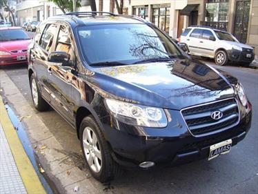 Foto Hyundai Santa Fe 2.4 Gls 7 Pas 6at Full Premium