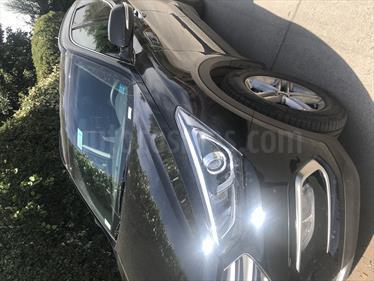 Foto venta Auto usado Hyundai Santa Fe 2.4L GLS 4x2 (2018) color Negro precio $16.800.000