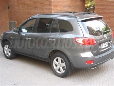 foto Hyundai Santa Fe 2.7 GLS 4x4 Aut Full