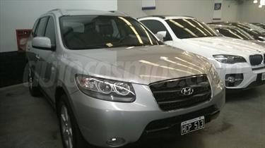 foto Hyundai Santa Fe 2.7 GLS V6 7 Pas Full Premium Aut