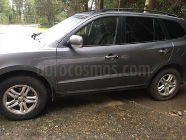 Foto venta Auto usado Hyundai Santa Fe 3.3 GLS 4x4 Full Aut  (2012) color Gris Carbono precio $12.900.000
