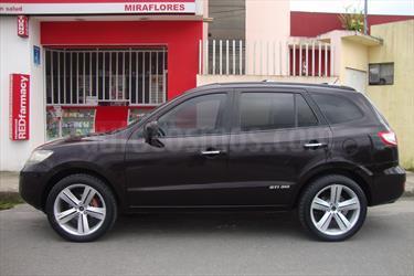 Foto Hyundai Santa Fe 4x2