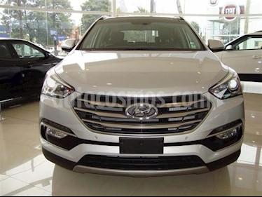 Foto venta Auto nuevo Hyundai Santa Fe GLS 2.4 4x4 7 Asientos Aut Full Premium color Plata precio u$s58.000