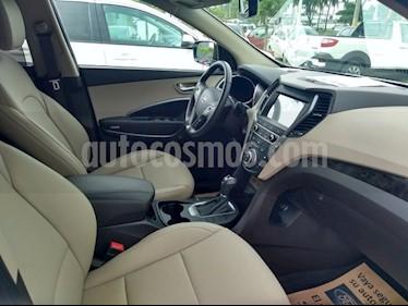 Foto venta Auto Usado Hyundai Santa Fe SE AWD Ultimate (2018) precio $480,000