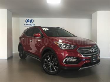foto Hyundai Santa Fe Sport 2.0L