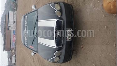 Hyundai Sonata 2.0L GL usado (2003) color Negro precio $5,000