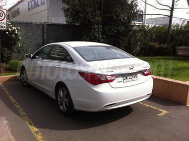 foto Hyundai Sonata GL 2.0