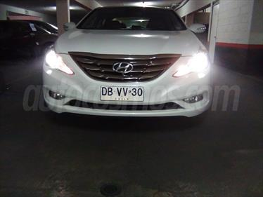 foto Hyundai Sonata GLS 2.4 Aut Techo Full